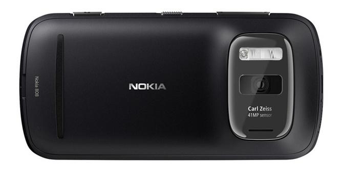 Sau tất cả Nokia lại về với Carl Zeiss?