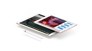 iPad Pro mới sẽ bất ngờ ra mắt vào tuần tới?