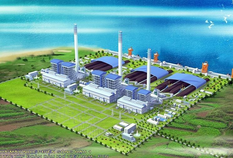 Năm 2050, năng lượng tái tạo chiếm 43,1% tổng nhu cầu năng lượng của Việt Nam