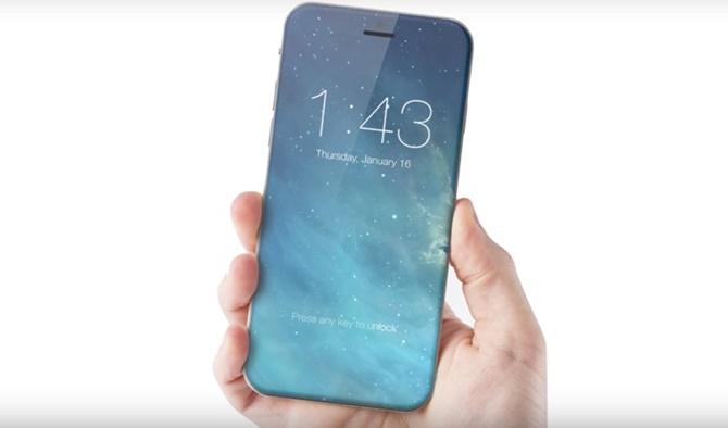 Morgan Stanley: iPhone 8 sẽ đạt doanh thu cao hơn iPhone 7 nhờ đổi mới