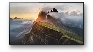 TV OLED 4K của Sony sẽ được bán vào tháng Tư năm nay, giá khởi điểm 5.000 USD