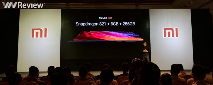 Xiaomi chính thức vào Việt Nam, bán cả Router WiFi