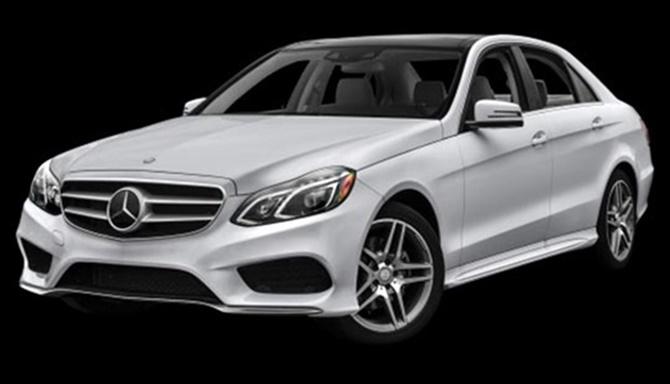 Mercedes-Benz E Class 2016 bị thu hồi để khắc phục lỗi