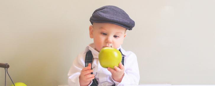 Có thể phát hiện chứng tự kỷ ngay từ khi trẻ mới 6 tháng tuổi