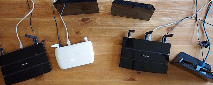 Tận dụng router cũ để mở rộng vùng phủ sóng Wi-Fi