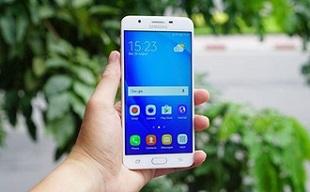 Thế Giới Di Động: Samsung chiếm hơn nửa doanh thu smartphone tháng 2/2017