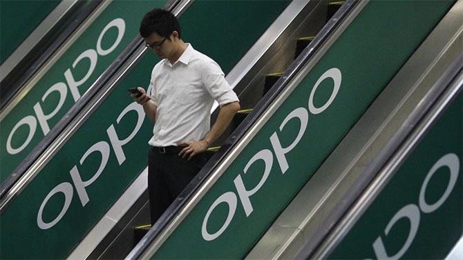 Oppo liệu có thể chống lại quy luật nghiệt ngã của thị trường Trung Quốc?