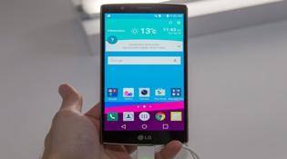 LG bị kiện vì lỗi bootloop trên LG G4 và LG V10
