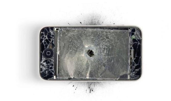 Lộ diện các công cụ bí mật Apple dùng để sửa iPhone 5S - ảnh 1