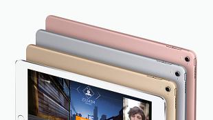 Tổng hợp tin rò rỉ về các mẫu iPad mới 2017