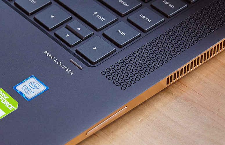 Đánh giá HP Spectre x360 15-inch (2017) - laptop 2 trong 1 có thiết kế đẹp, pin lâu - ảnh 8
