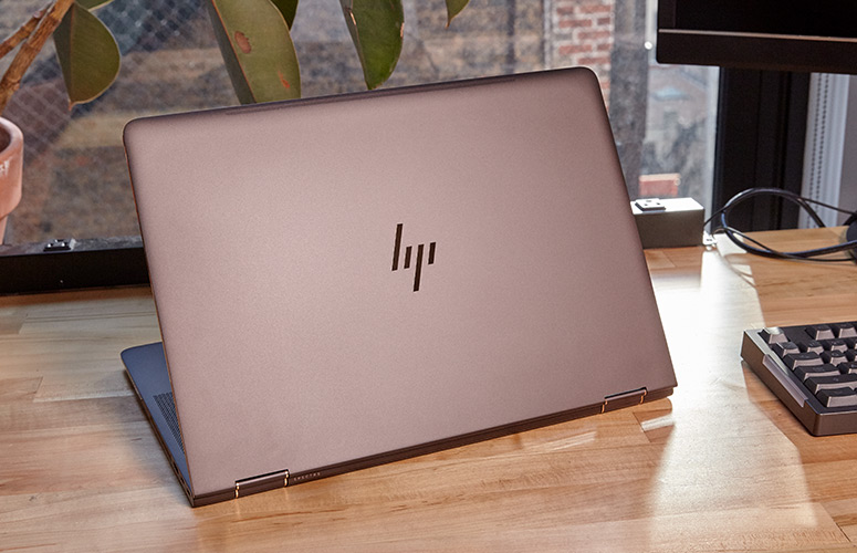 Đánh giá HP Spectre x360 15-inch (2017) - laptop 2 trong 1 có thiết kế đẹp, pin lâu - ảnh 1