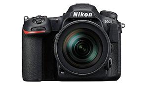 Đánh giá máy ảnh Nikon D500
