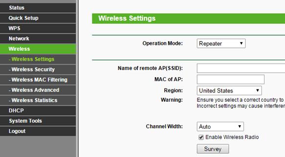 Tận dụng router cũ để mở rộng vùng phủ sóng Wi-Fi - ảnh 7