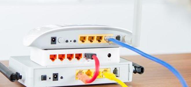Tận dụng router cũ để mở rộng vùng phủ sóng Wi-Fi - ảnh 1