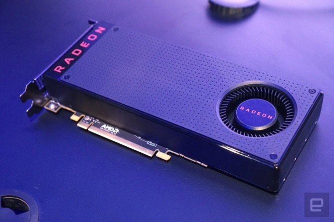 AMD tuyên bố LG và Vizio đang vi phạm bằng sáng chế đồ họa của họ