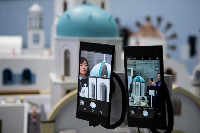 Oppo muốn chiến thắng cuộc chiến camera điện thoại bằng công nghệ zoom quang 5x - ảnh 1