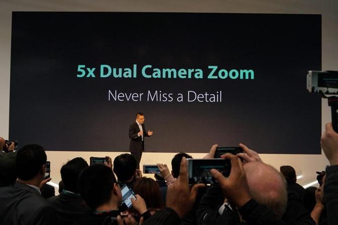 Oppo muốn chiến thắng cuộc chiến camera điện thoại bằng công nghệ zoom quang 5x - ảnh 2