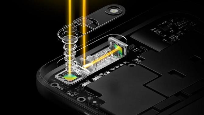 Oppo muốn chiến thắng cuộc chiến camera điện thoại bằng công nghệ zoom quang 5x - ảnh 3