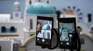 Oppo muốn chiến thắng cuộc chiến camera điện thoại bằng công nghệ zoom quang 5x