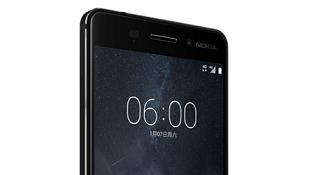 HMD Global xin cấp bằng sáng chế cho thiết kế... Nokia 6