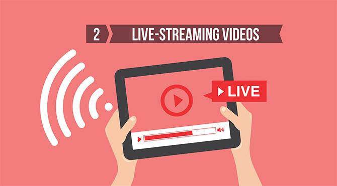 Video tạo ra nguồn lực tăng trưởng mới cho ngành viễn thông - ảnh 2