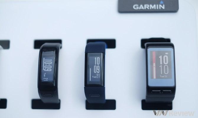 Smartwatch Garmin chính thức vào Việt Nam, giá từ 2 triệu đồng - ảnh 2