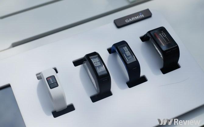 Smartwatch Garmin chính thức vào Việt Nam, giá từ 2 triệu đồng - ảnh 3
