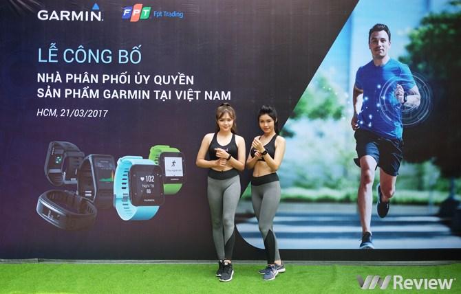 Smartwatch Garmin chính thức vào Việt Nam, giá từ 2 triệu đồng - ảnh 7