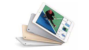 So cấu hình iPad 9.7 inch, iPad Air 2 và iPad Pro 9.7 inch