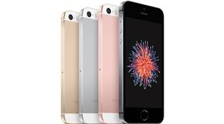 iPhone SE được tăng gấp đôi dung lượng lưu trữ