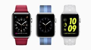 Apple Watch có thêm nhiều dây đeo mới