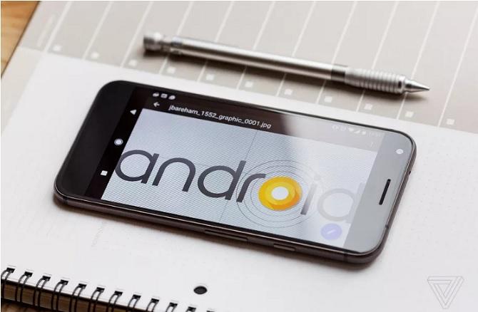 Kết quả hình ảnh cho Android O Preview