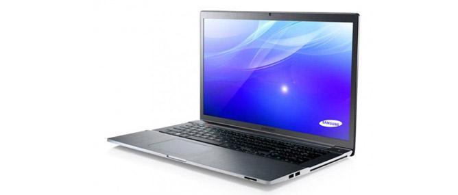 Samsung Series 7 Chronos đã được tung ra thị trường