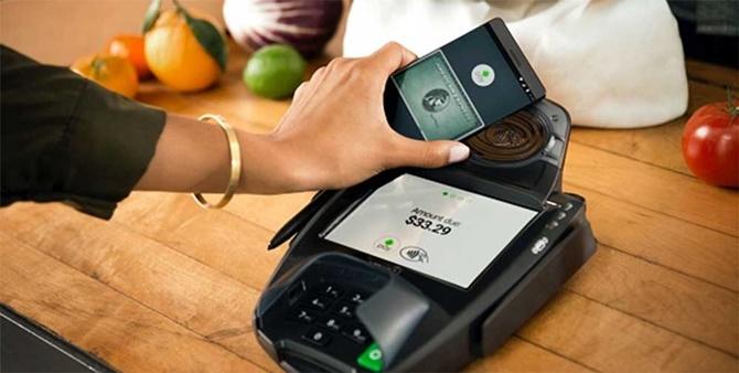 Tiếp bước Samsung, LG cũng ra mắt dịch vụ thanh toán di động