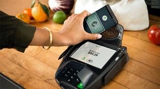 Sau Samsung, LG cũng ra mắt dịch vụ thanh toán di động