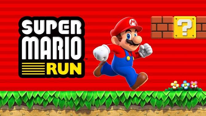 Super Mario Run cho Android đã sẵn sàng để tải về
