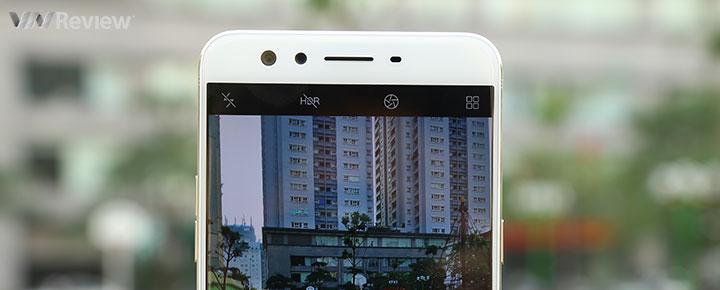 Trên tay Oppo F3 Plus: camera kép selfie thú vị, chạy mượt cả game nặng