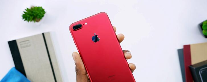 """Vì sao chiến dịch """"nhuốm đỏ"""" (RED) mà Apple tham gia lại rất quan trọng?"""