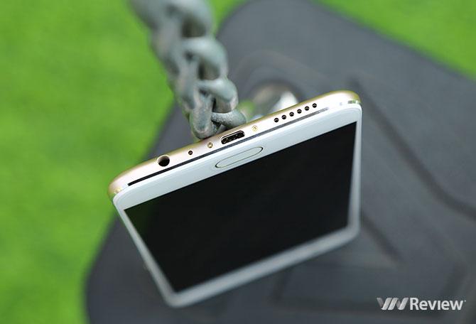Đánh giá chi tiết Oppo F3 Plus - ảnh 5