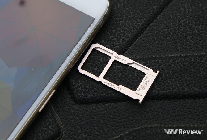 Đánh giá chi tiết Oppo F3 Plus - ảnh 6