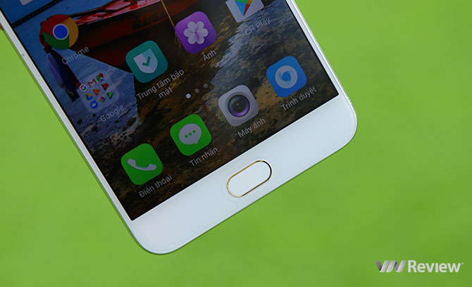 Đánh giá chi tiết Oppo F3 Plus - ảnh 4