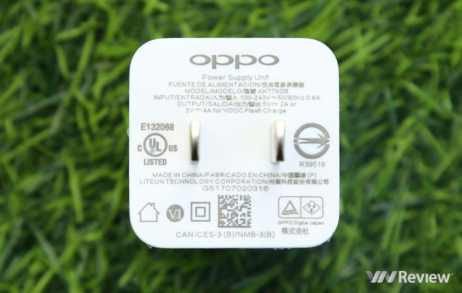 Đánh giá chi tiết Oppo F3 Plus - ảnh 23