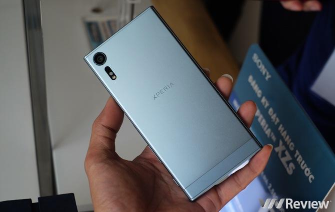 Hai smartphone tiếp theo của Sony có thể là Xperia XZ1 và X1