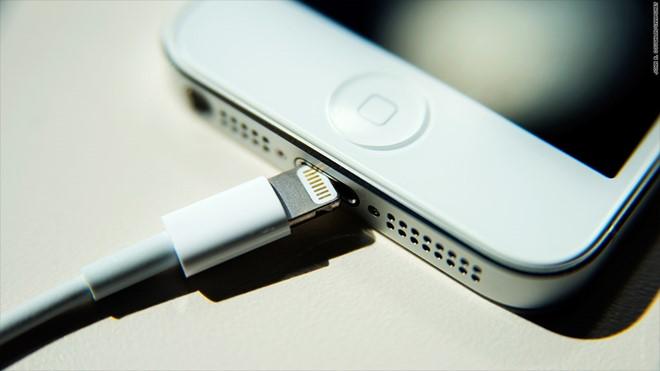 Những sai lầm về sạc dễ giết chết chiếc iPhone của bạn