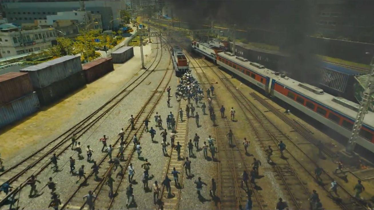 Kết quả hình ảnh cho train to busan phim