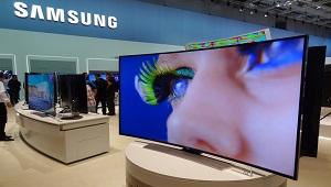 Samsung không từ bỏ TV màn hình cong, sẽ phát hành ít nhất 22 model mới ra toàn cầu