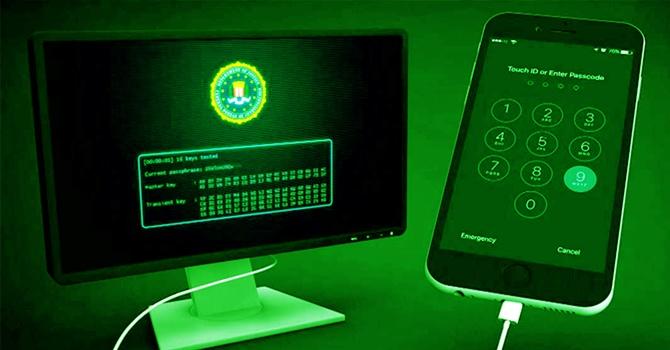 WikiLeaks hé lộ các công cụ mà CIA dùng để hack iPhone và Macbook