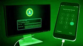 CIA dùng phần mềm độc hại nào để hack iPhone, Macbook?
