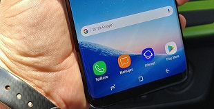 Galaxy S8 Plus lộ ảnh cực kỳ rõ nét cùng giá bán của hàng loạt phụ kiện